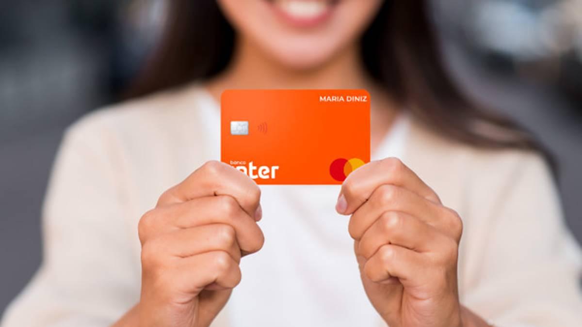 como conseguir cartao de credito inter