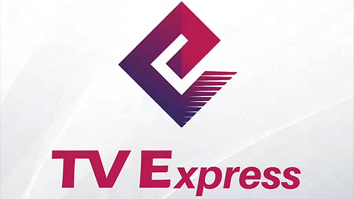 codigo recarga tv express
