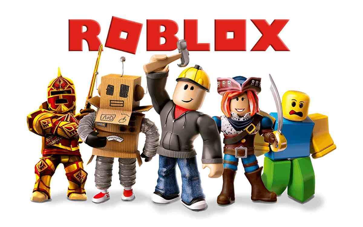 Roblox Codes Brasil