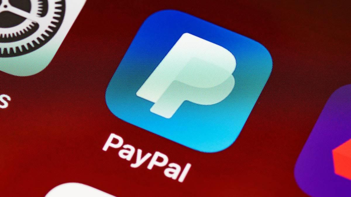PayPal PIX