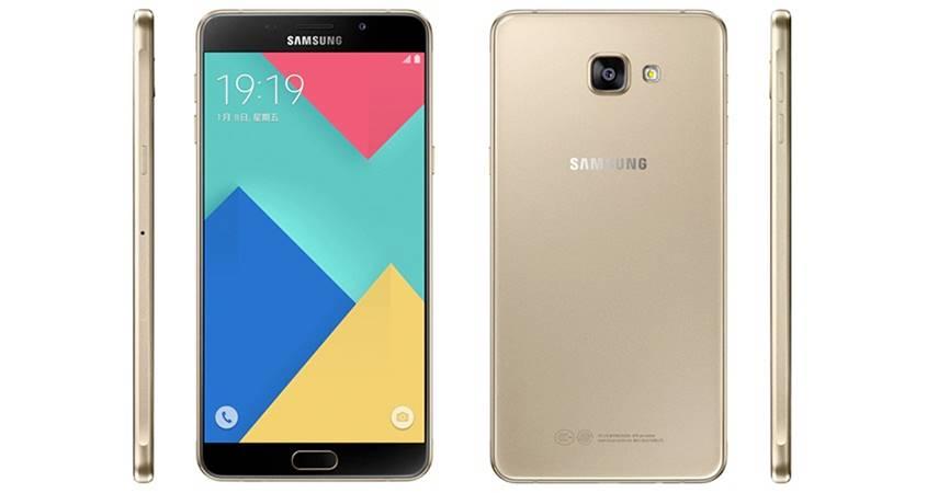 Samsung Galaxy A9 Duos