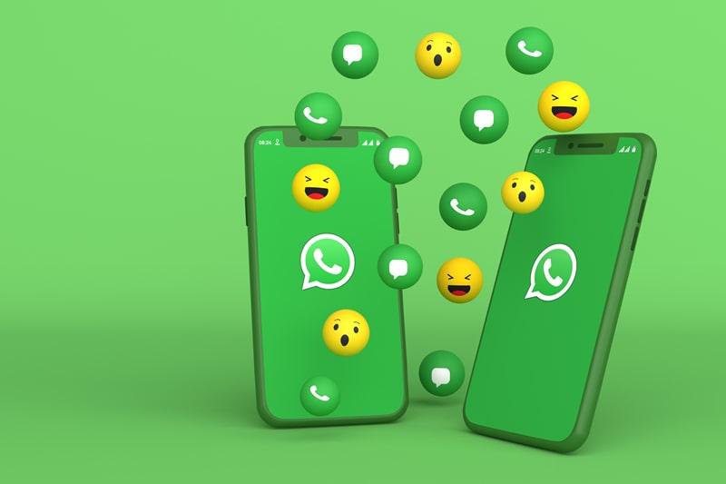 link do WhatsApp GB