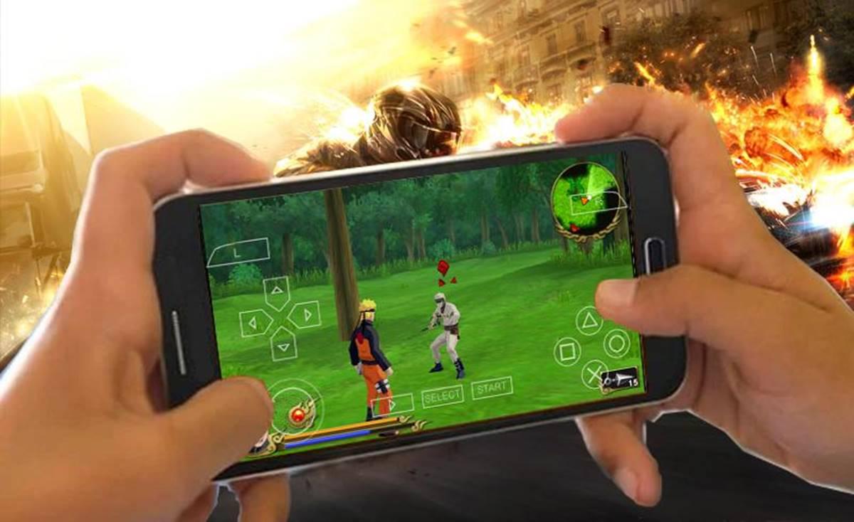 como baixar jogos para emulador ppsspp android