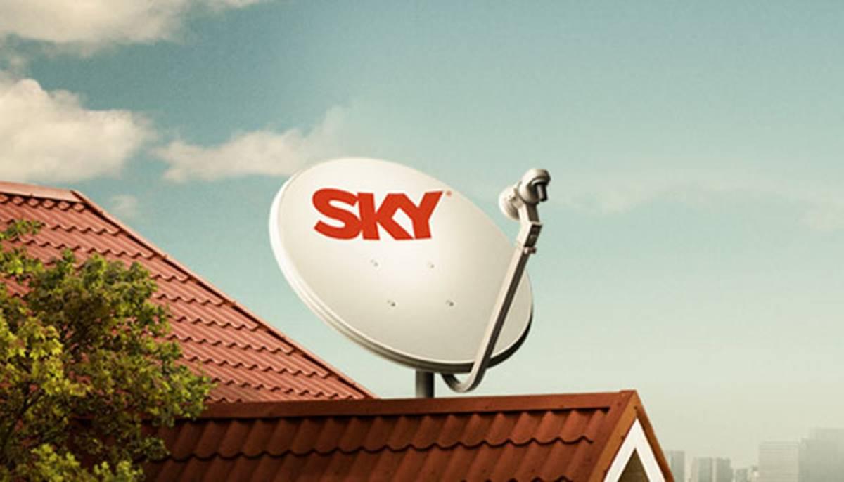 Como cancelar Sky