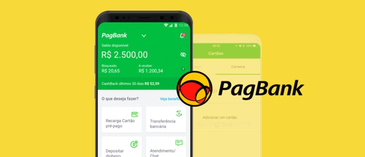 cancelar conta PagBank